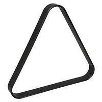 Треугольник ПУЛ пластик 828-1