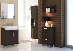 Секрети вибору меблів для ванної кімнати