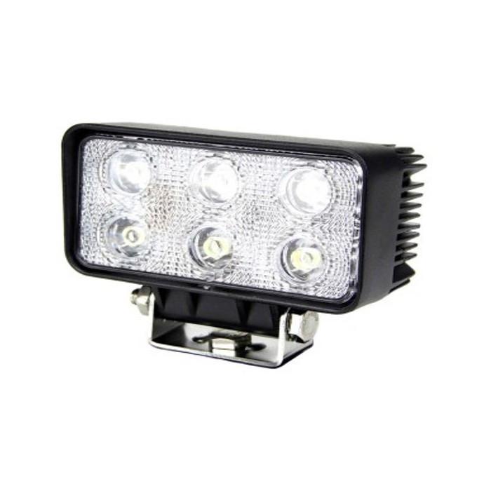 Світлодіодна фара робочого освітлення FR815 (18 Вт)