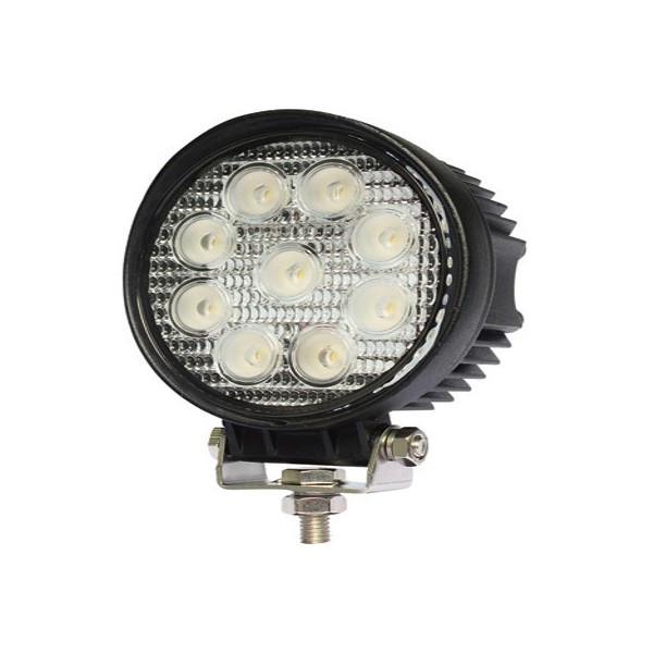 Світлодіодна фара робочого освітлення FR857 (27 Вт)