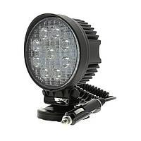 Світлодіодна фара робочого освітлення FR813 (27 Вт)