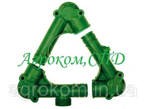 APP145KS Колектор всмоктуючий P145
