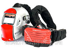 Маска сварочная VIZOR 4000 Air / 3 Professional