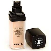 Chanel - Крем тональный для лица с эффектом лифтинга для зрелой кожи Lift Lumiere (оригинал) в ассортименте