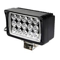 Світлодіодна фара робочого освітлення FR810 (45 Вт), фото 1