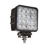 Світлодіодна фара робочого освітлення FR860 (48 Вт), фото 1
