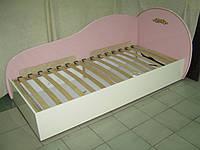 Кровать детская ФАБЕРЖЕ на ламелях