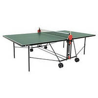 Sponeta Всепогодный теннисный стол Sponeta S1-42e 4 мм