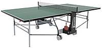 Sponeta Всепогодный теннисный стол Sponeta S3-72e 5 мм