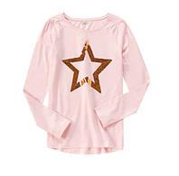 "Детский реглан  ""Shimmer Star"" Crazy8"