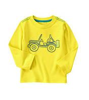 """Детский реглан """"Jeep"""" Crazy8"""