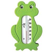 Термометр для воды Лягушонок Стеклоприбор