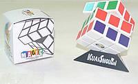 Кубик-рубик 5,7 см, волшебный кубик рубик, кубик Magic Cube, кубик-рубик в упаковке, magic cube кубик рубика