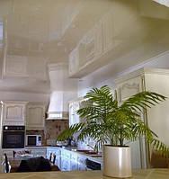 Натяжные потолки бесшовные сатиновые