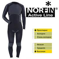 Термобелье NORFIN ACTIVE LINE (3026002-M)