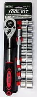 Набор инструмента 12 предметов