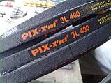 Приводной клиновой ремень Z(0)-3L-400 PIX, 1000 мм, фото 4