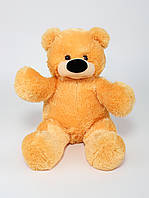 Медовый плюшевый медведь 180 см