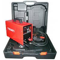 Инверторный сварочный аппарат ТЕМП ИСА-250 (комплектующие TOSHIBA, кейс)