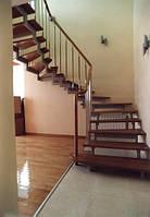 Лестницы металлические в Севастополе. Изготовление и монтаж в Севастополе и Ялте.