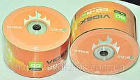 CD-R Videx 80 52x ( 50 шт )