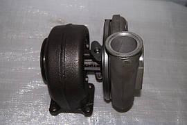Турбокомпрессоры для грузовых автомобилей