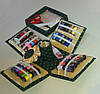 Набор для шитья из 70 предметов «Швея» Bradex