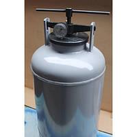 Автоклав для консервирования Белорусия 30 л на 10 банок литровых