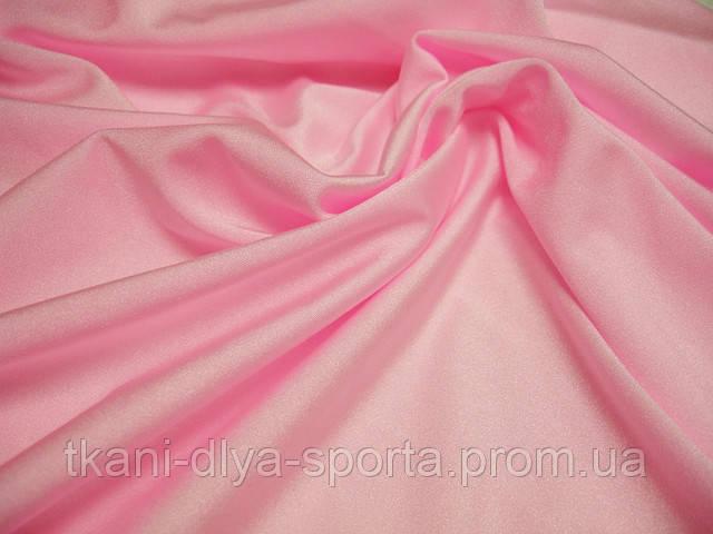 Бифлекс с нежным блеском нежно-розовый