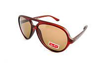 Элегантные солнцезащитные очки Ray-Ban Cats 5000 RB 4125 807/51