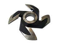 Фрезы напаянные пластинами Р6М5, для обработки филенки мебели.