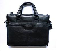 Портфель кожаный, фото 1