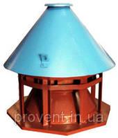 Вентилятор ВКР №4 (0,37 кВт, 1000 об/мин)