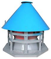 Вентилятор ВКР №5 (0,55 кВт, 1000 об/мин)