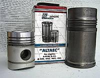 Гильза-Поршень (комплект) А-41, А-01  01М-03с8-21