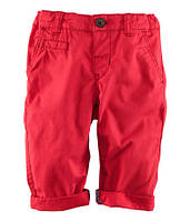 Брюки чинос для мальчика H&M  12-18 месяцев