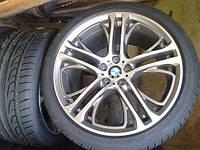 "Колеса 21"" BMW  M Performance 310"