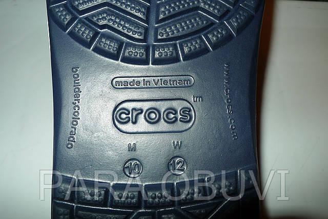 Как о�ли�и�� о�игинал�н�е на��оя�ие crocs К�ок� о�