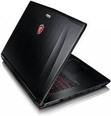 Ноутбук MSI GE72 6QF-019XPL Apache Pro (GE726QF-019XPL) RAM:8GB, фото 2