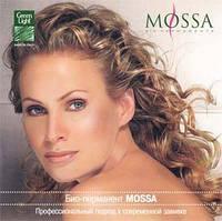 БИО-завивка волос MOSSA Green Light