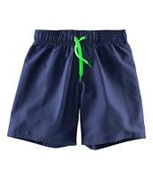 Детские пляжные шорты для мальчика  1,5-2 года