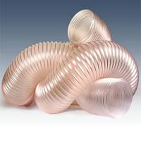 Трубопровод полиуретановый, трубопровод из полиуретана, армированный полиуретановый шланг
