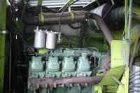 Двигатель Mercedes OM 402 La