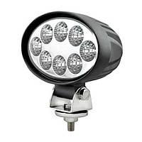 Світлодіодна фара робочого освітлення FR858 (24 Вт)
