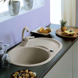 Кухонные мойки и аксессуары