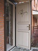 двери входные от 5 тыс ламинат