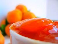 Наполнитель для йогуртов с кусочками абрикоса