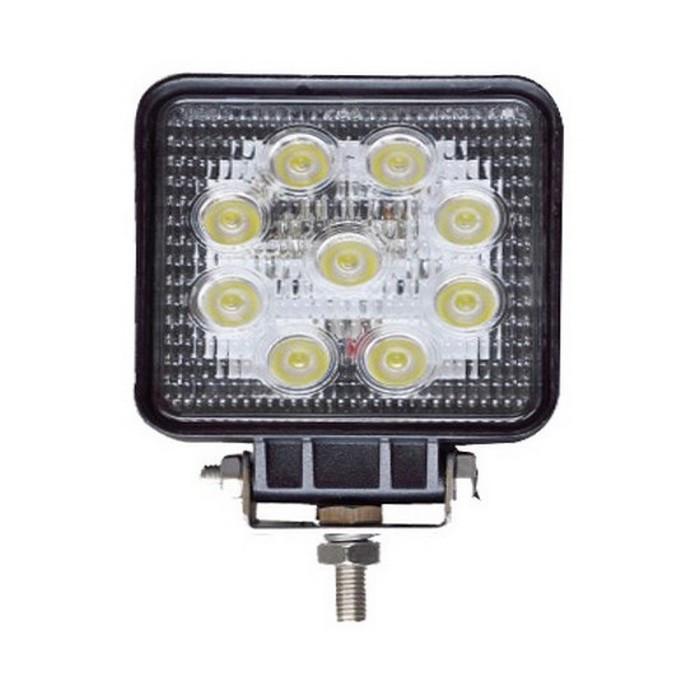 Светодиодная фара рабочего освещения FR859 (27 Вт)