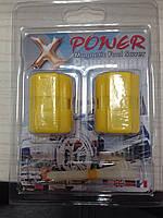 Прибор для экономии газа Magnetic Gas Saver(Powermag)-2ШТ