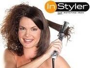 Installer Инсталлер — прибор для укладки волос Инстайлер ( Instyler) + подарок, расческа 3 в 1